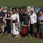 Nyolc kiváló zenész összeállt egy alkalmi lemezfelvételre d2995149a8